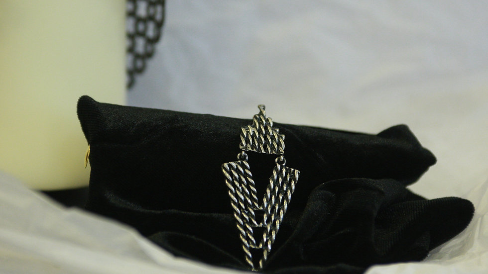 Twisted Metal Pin