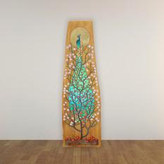 THE APPLE TREE OF LAKSHMI