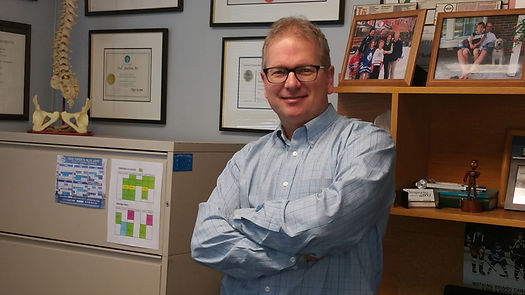 Dr. Paul Charlton