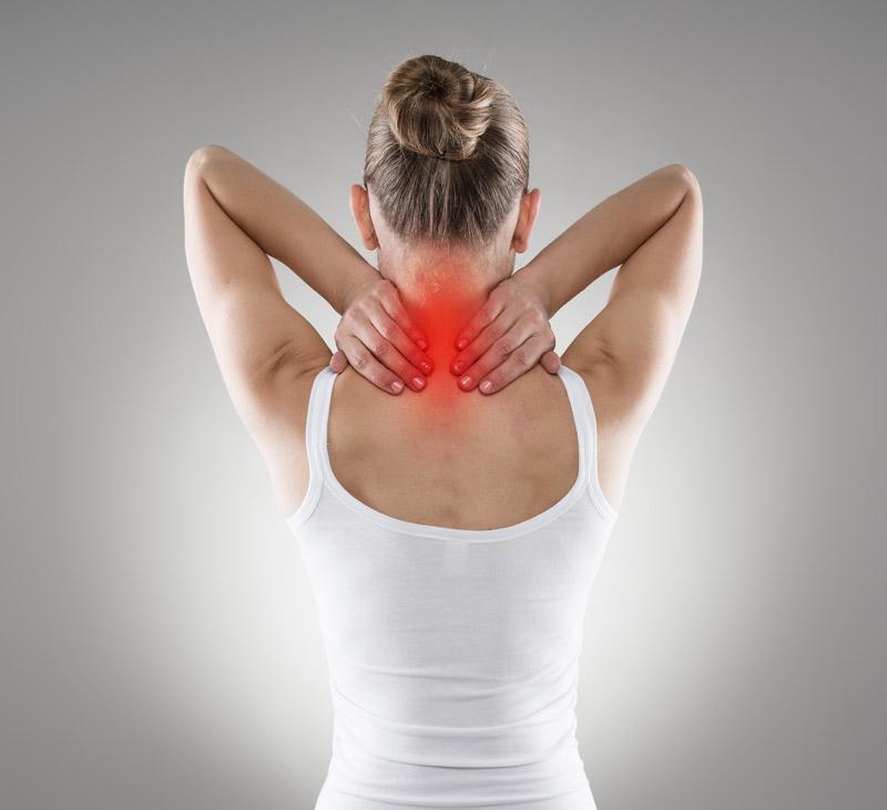 Neck-shoulder-pain