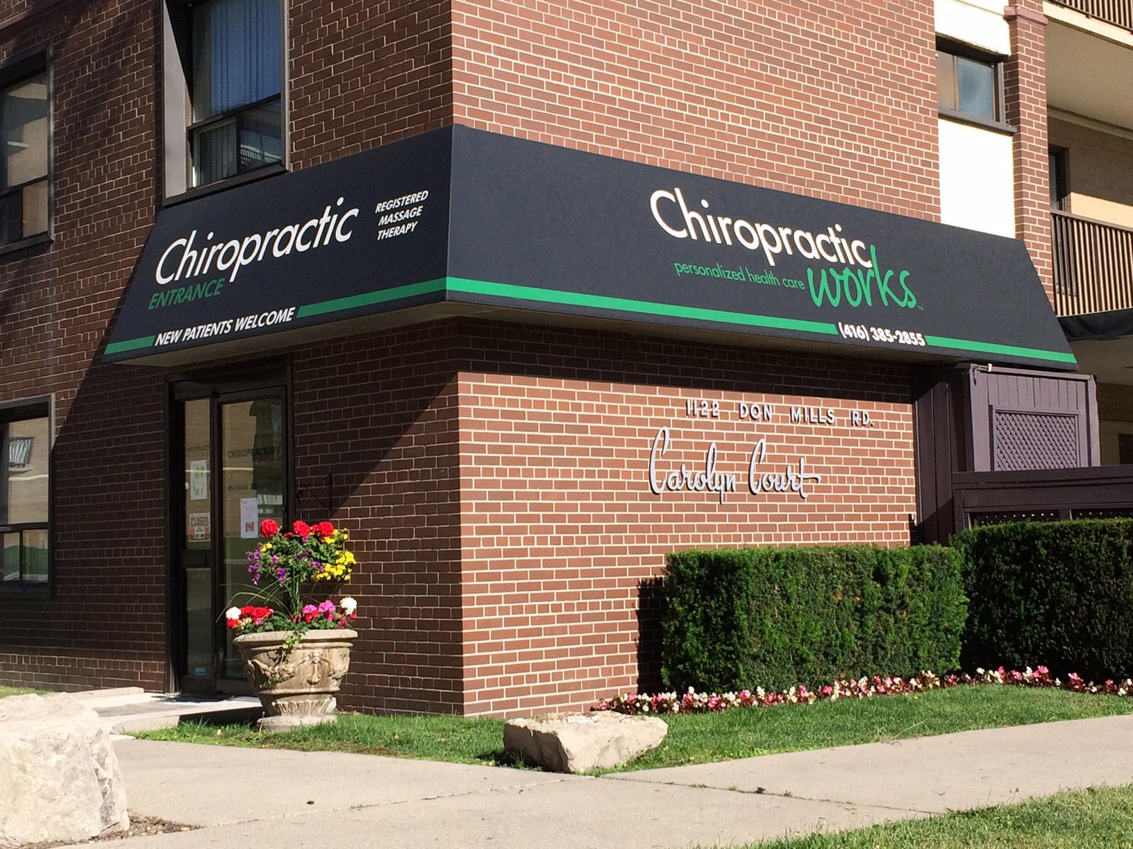 Chiropractic-Works-Store