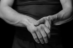 Stiff-joints-tendinitis
