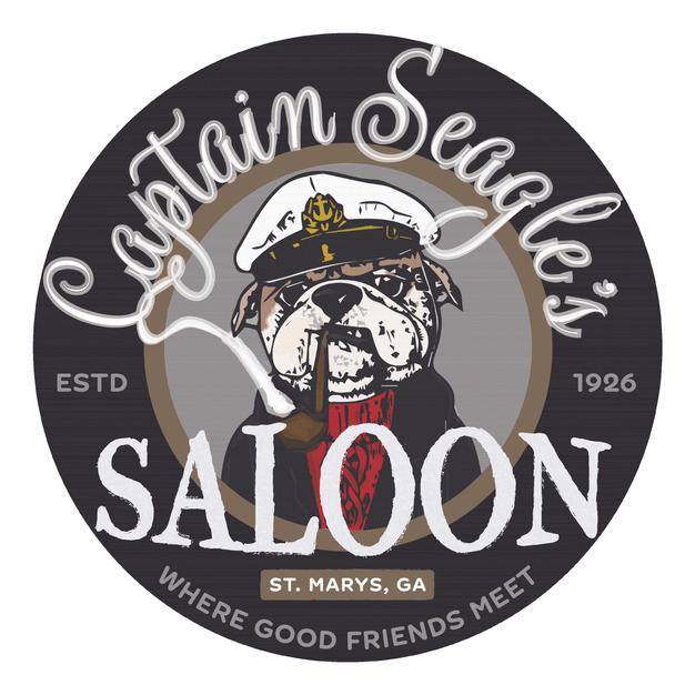 CAPTAIN SEAGLE'S SALOON