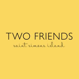 TWO FRIENDS BOUTIQUE