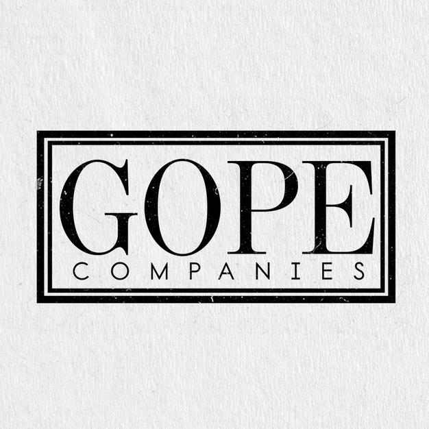 GOPE COMPANIES