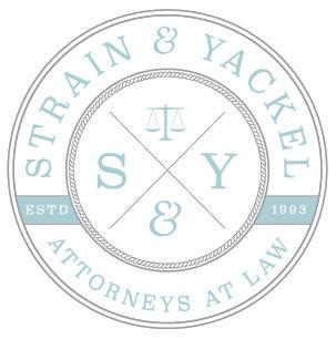 STRAIN & YACKEL