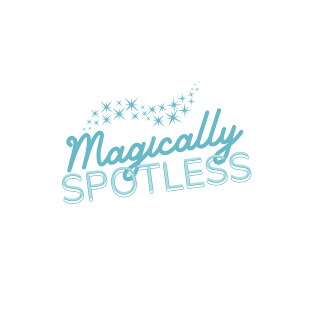 MAGICALLY SPOTLESS