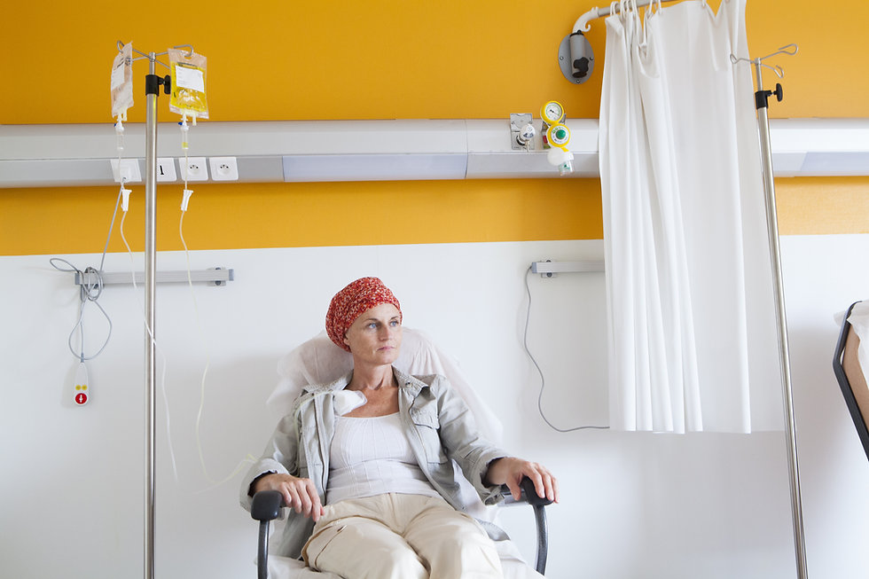 Chemotherapy Care Packages