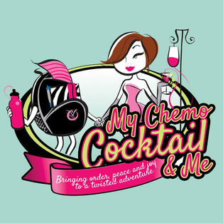 MY CHEMO COCKTAIL & ME