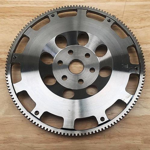 "Ford Zetec 2 Litre steel flywheel 8.5"" Pinto clutch"