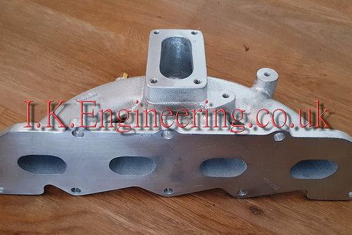 Ford Zetec 32/36 - 38 dgas manifold