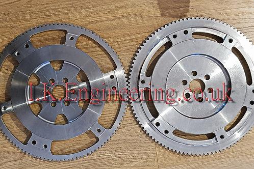 Toyota 3k 4k 5k steel flywheel