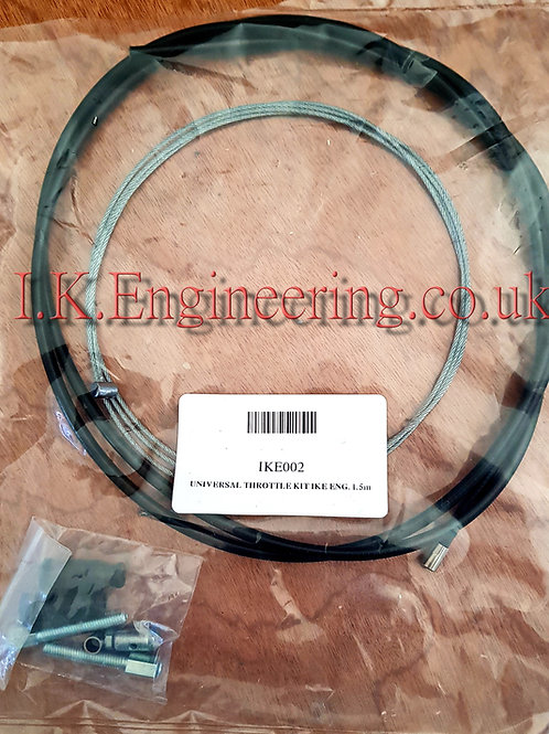 32/36 38 dgas spare throttle cable