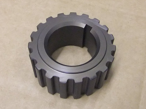 Ford Pinto alloy crank gear