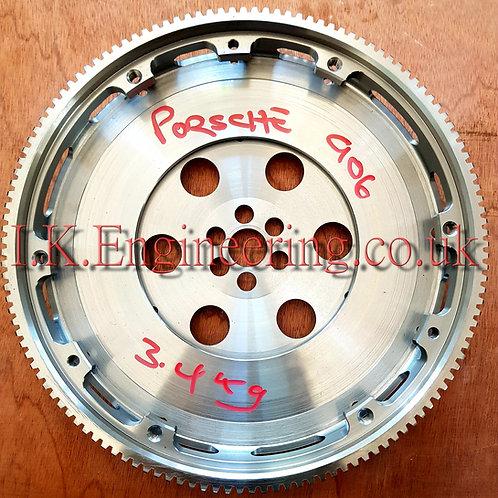 Porsche 906 2 litre steel flywheel