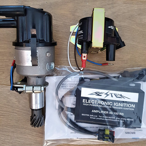 Ford X.Flow distributor kit