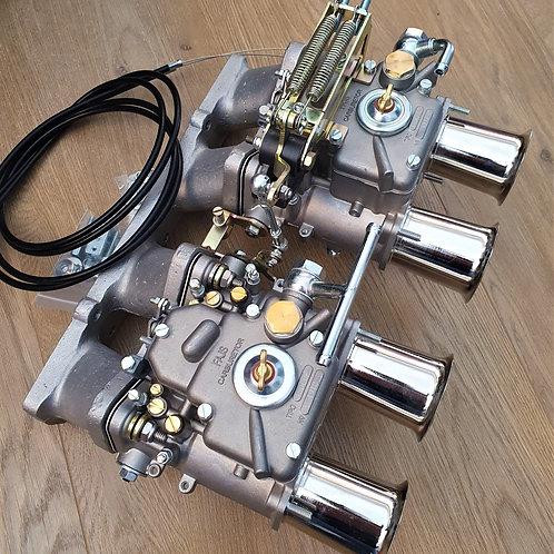 Ford Duratec 45 DCOE kit