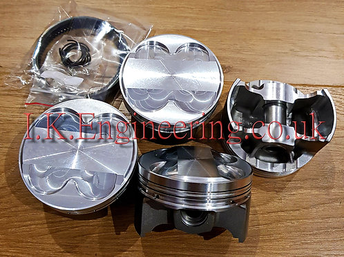 Ford Ultima/Galaxy 2.3 Y5A/B Forged piston kit
