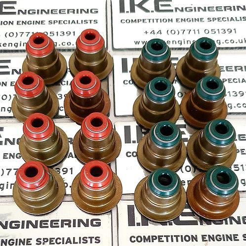 Zetec Blacktop valve stem seal kit