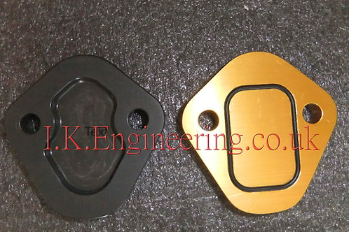 X.Flow fuel pump blanking cover