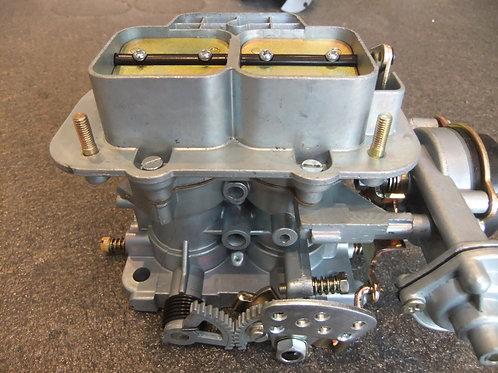 38 DGES Carburettor