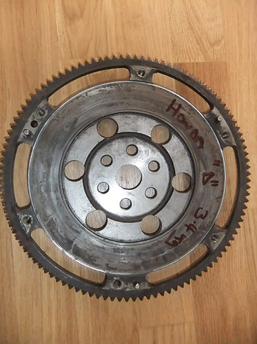 "Honda ""D"" series lightened flywheel"