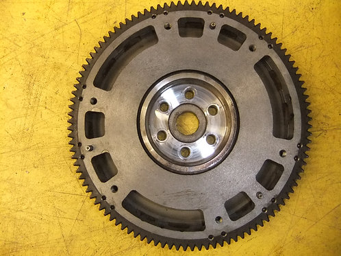 Nissan Micra K11 lightened flywheel 3 piece