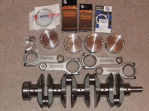 Ford X.Flow 1862cc to 2068cc kit