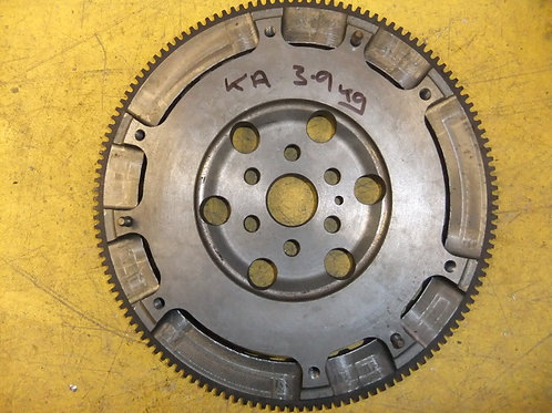 Ford KA 1.25-1.6 flywheel EXCHANGE