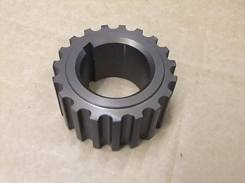 Ford YB alloy crank gear