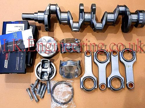 Ford 2.23L N/A YBM budget kit