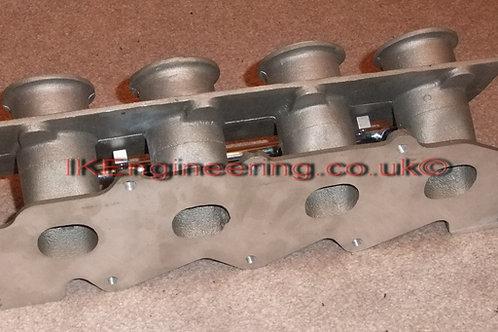 Zetec turbo inlet manifold