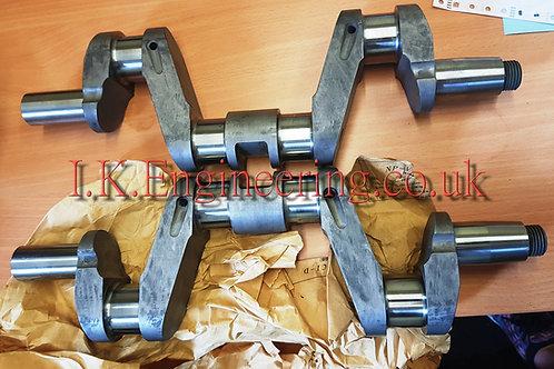 Austin 7 EN40B crankshaft