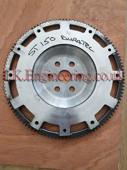 Ford ST150 Duratec lightened flywheel EXCHANGE
