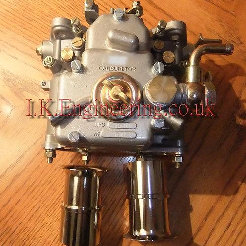 40 DCOE Carburettor