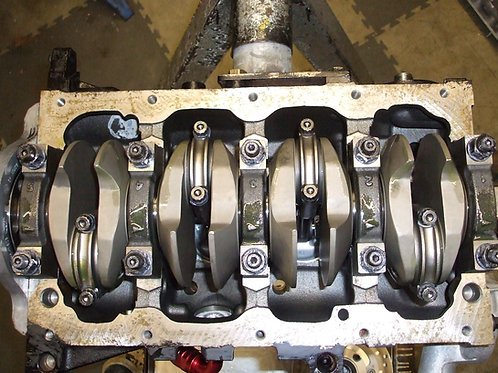 Ford Zetec 70.19mm