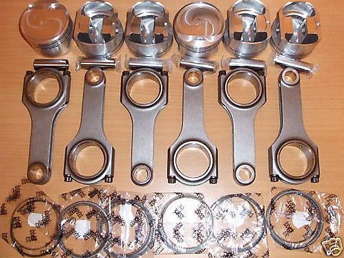 Lexus Toyota IS200 1GFE piston / rod kit