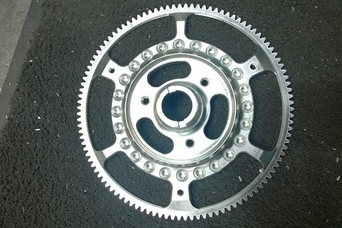 """A"" Series steel ultra light flywheel"