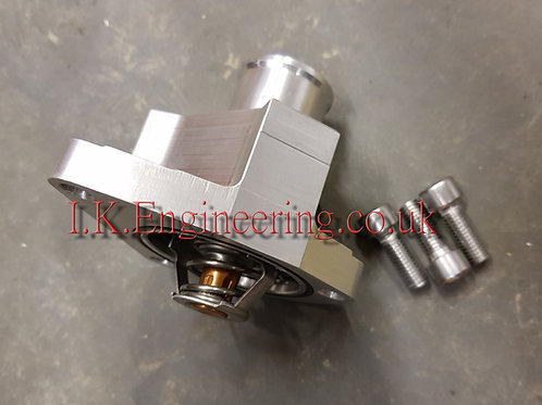 Zetec thermostat housing straight