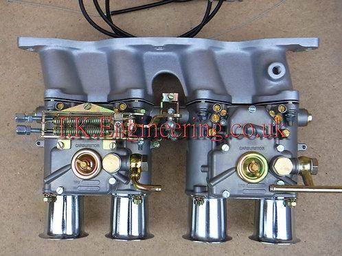 Ford Pinto 48 DCOE KIT