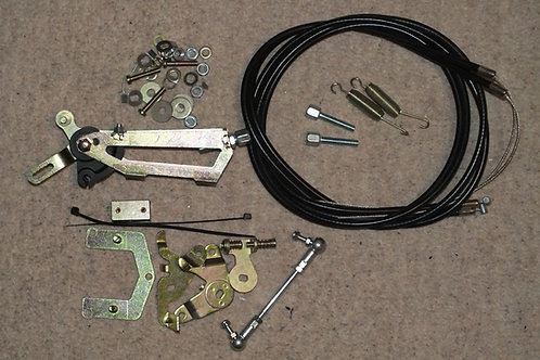 Weber DCOE Linkage kit