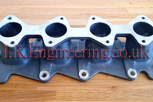 Zetec ST170 twin 40/45 DCOE manifold