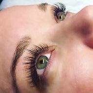 Eyelash Extensions San Luis Obispo