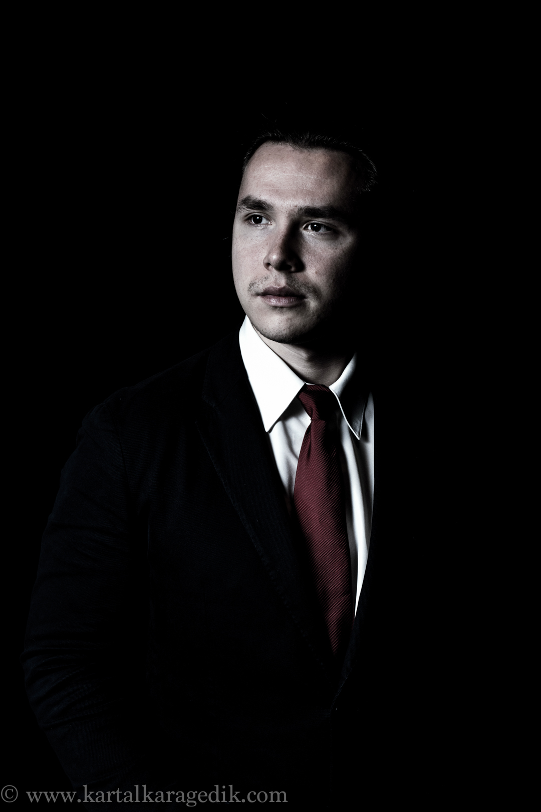 Stanislav Sergeev