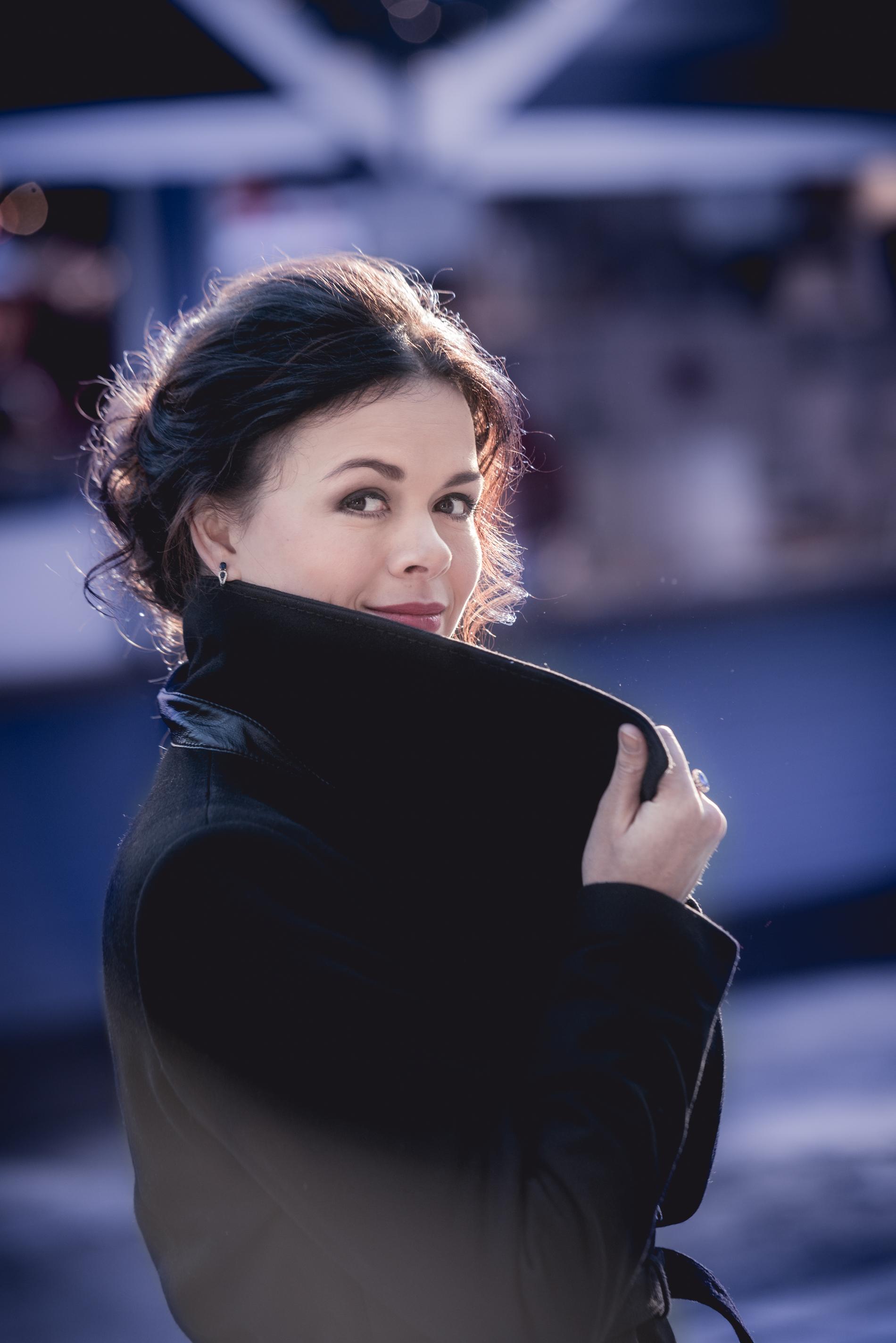 Nadezhda Karyazina