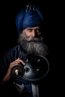 Nidar Singh Nihang