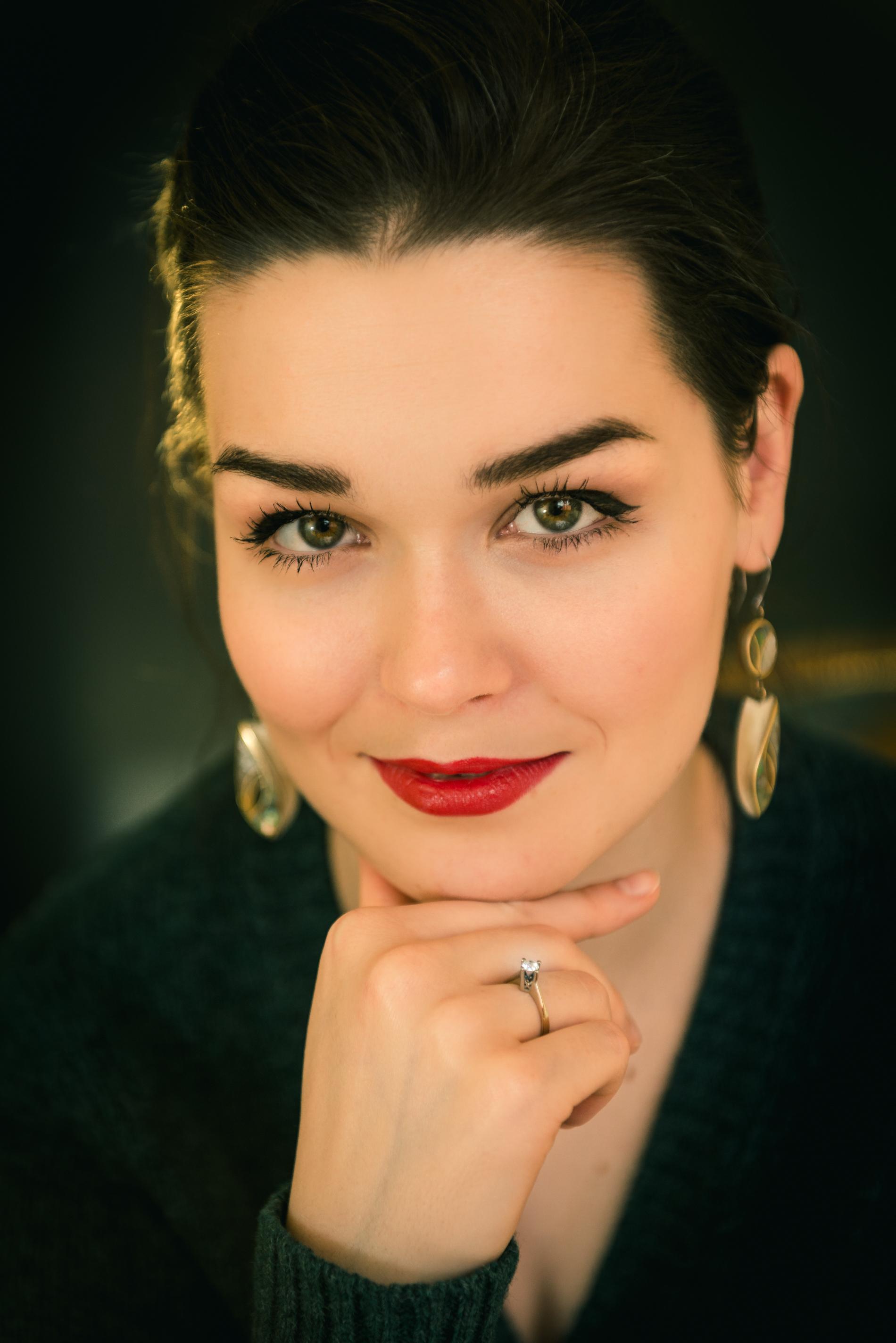 Maria Chabounia