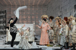 Le Nozze di Figaro/Il Conte Almaviva