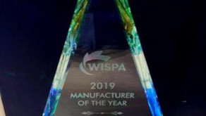 Cambium named 2019 manufacture of the year