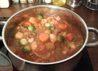 Kims Hearty Winter Stew Recipe